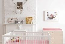 Nurseries and Kids rooms / by Florence Finds
