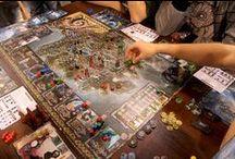 Favorite Board Games / Board & Card Games / by Danielle Kusienski