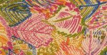 prints & texture