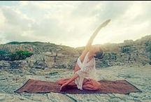Ambassador Love / Our Yogasana Tribe is growing! Featured Ambassadors: Britta Trubridge, Amber Campion, Amy Landry, Rachael Carlevale, & Joanna McNelis.