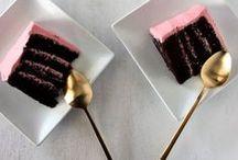 Chocolate Recipes / Chocolatey goodness