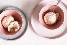 Ice Cream / Frozen desserts