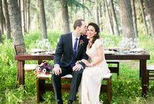 Blogs I Love / My favorite wedding blogs! / by Kaysha Weiner Photographer
