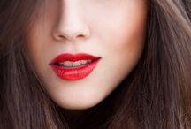 Hair & Makeup / by Kaysha Weiner Photographer
