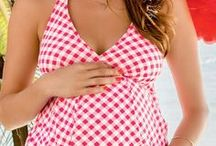 Swimsuits-Maternity ☀ / by South Beach Swimsuits