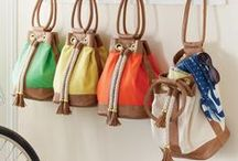 Beautiful ♡ Handbags ☀ / Share all kinds of handbags that are beautiful. All styles are welcome. Visit Kydee.com  / by South Beach Swimsuits