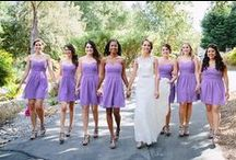 Bridesmaids / by Lilia Photography