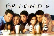 • FRIENDS ♥ / by • Niaze!