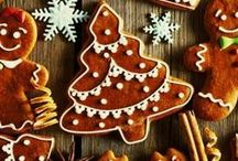 Christmas Cookie Recipes / by Recipe4Living