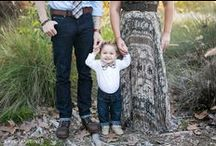What to Wear - Family / Ideas and inspiration for what to wear for your upcoming family session.