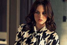 What would Blair Waldorf wear