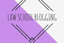 Law School Blogs / the best of #lawschool student blogs // anything #lawschool related // advice • inspiration • supplies • networking // {no memes, please, only helpful content!} // to join, email brazenandbrunette@gmail.com