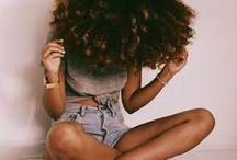 n a t u r a l . h a i r / All about simple & natural hair care