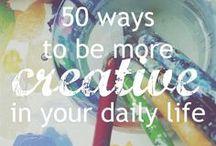 50 Ways to.....