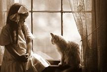 Vintage / by Frida