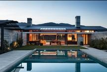 Architecture / by Ryan Shelton