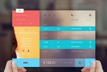 UI Design / by Ryan Shelton