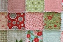 Quilts and Quilting / by Pat Morse