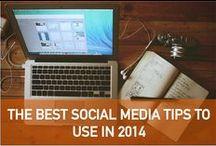 Shah Social Media