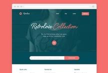 Web Design / by Ryan Shelton