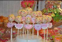 CakeBall Cupcake Love