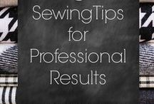 Sewing / Sewing accessories, home decor, etc. Sewing tips, tricks and pattern making / by Katie Miyake