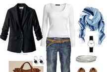 What to Wear / by Jessica C. Basaldua