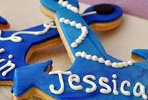 Specialty Cookies / Beautiful Cookies for any theme