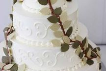 Weddings / Wedding Cakes and Catering inspiration!