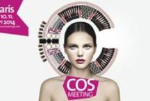 Cosmeeting Paris & Creative Beauty Paris tradeshows / Professional tradeshows 9,10,11th September 2013 in Paris - Porte de Versailles Cosmeeting : where beauty brands are showcased Creative Beauty : for the suppliers & subcontractors of the beauty industry