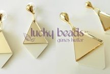 lucky beads - Earrings / Jewelry and Accessories