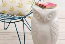 Owls / by Ciara Rowley