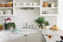 Kitchen / by Andrea Iten