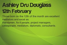 Wise words - Ashley Douglass Events