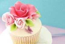 Cupcake Ideas / by Toree Alexis