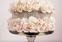 Cakes / by Marsi Taylor