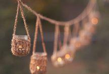 Garden weddings / by Marsi Taylor