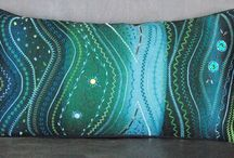 Pretty, pretty pillows