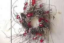 Christmas & Winter Holidays / Christmas and Winter Holidays. Crafts, Decor, Recipes and Entertaining Ideas! / by Maggie Healy