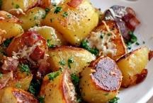 Things I might actually cook / by Ciara Rowley