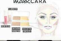 maskcara blog  / by Marsi Taylor