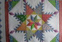 QUILTS / by Barb P