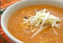 Tasty - Soups & Salads