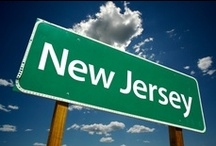 I <3 NJ / by Newark Liberty International Airport