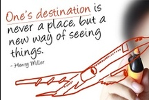 Travel Quotes / by Newark Liberty International Airport