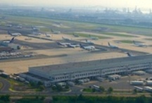 History of EWR / by Newark Liberty International Airport