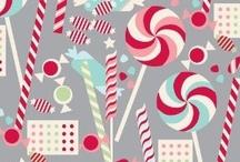 Christmas Print & Pattern