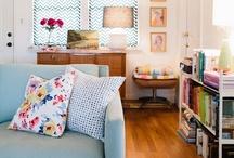 Rowley Residence / by Ciara Rowley