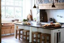 Kitchens / by Kristy (Connor) Hanselman