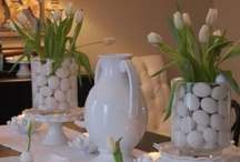Easter Inspiration - Ashley Douglass Events